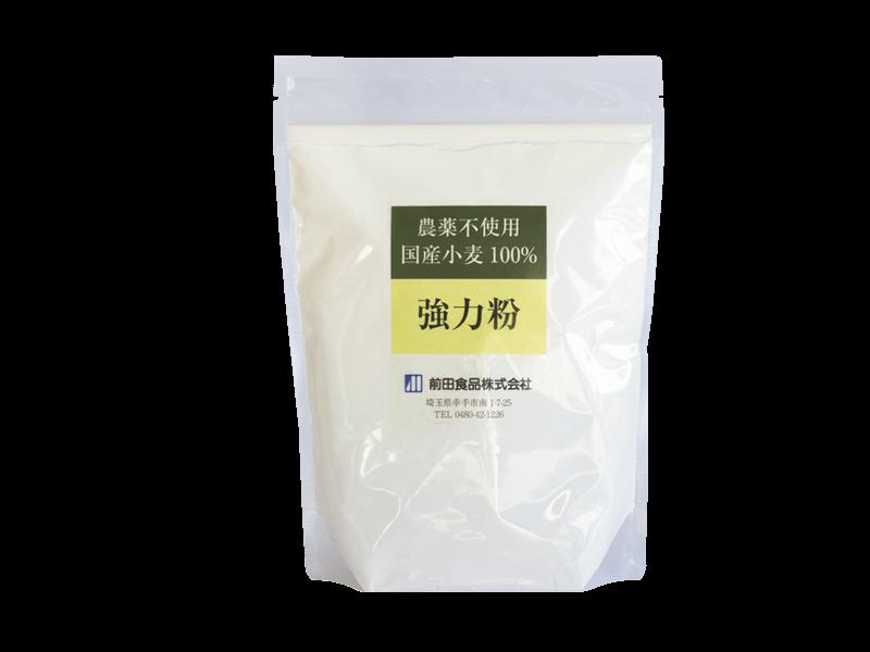 Bread flour (Pesticide-free)