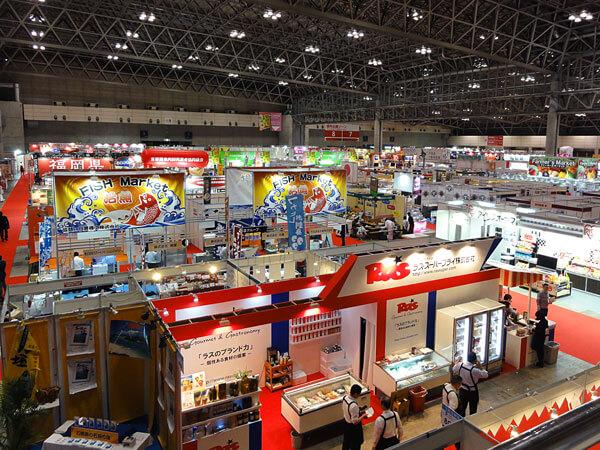 FOODEX JAPAN 2015(第40回 国際食品・飲料展)