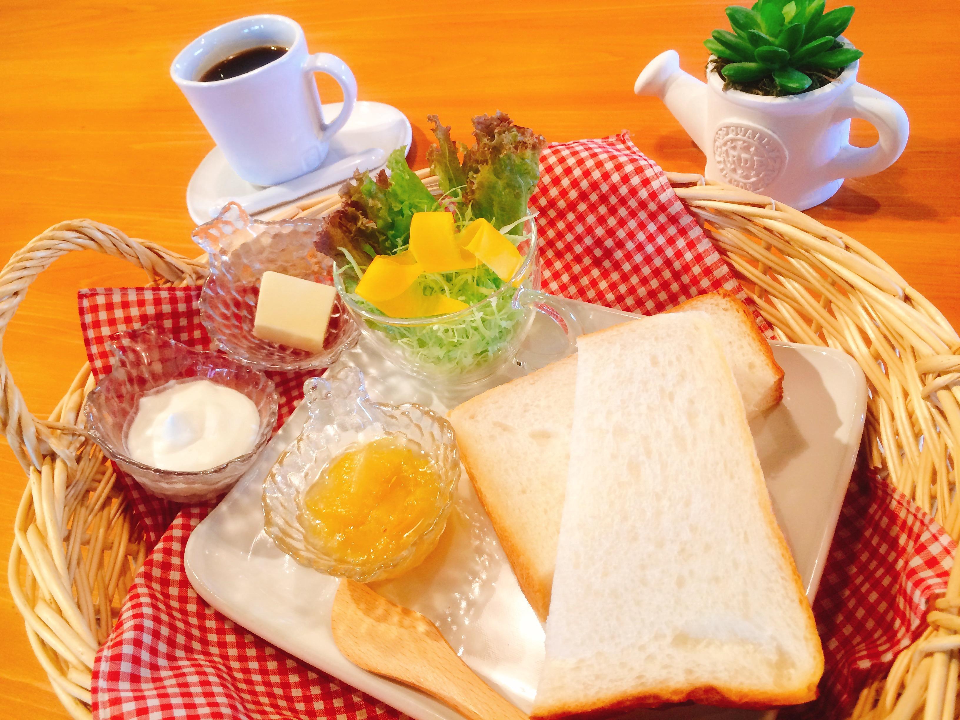 【~和むぎを楽しむベーカリーカフェ~】和むぎや ろくじゅう おすすめメニュー02画像